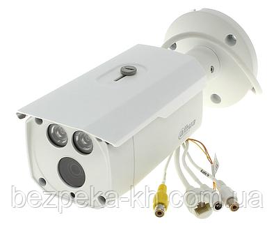 2Мп IP видеокамера Dahua DH-IPC-HFW4231DP-BAS-S2(6 мм)