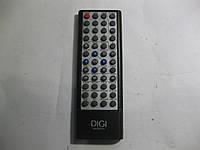 Пульт digi dvd0701