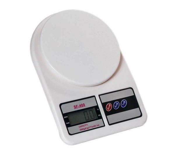 Электронные кухонные весы  (SF-400)