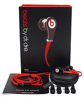 Акция! Наушники Monster Beats by Dr.Dre Tour
