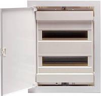 Щит металлопластиковый ECG42 MEDIA (металлич. дверь)