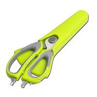 Ножницы кухонные многофункциональные Spark (ножницы для разделки птицы и рыбы Спарк), фото 1