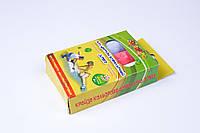 """Мел цветной асфальтный """"Jumbo"""" 3 цвета/упаковка, мелки детские"""