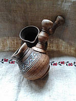 Турка глиняна 0.33л