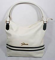 Летняя модная женская сумка-мешок