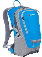 Спортивный рюкзак RPT286 Jump 20, объем 20 л, вес 790 г, нейлон, пояс, плечевые лямки, вентиляция