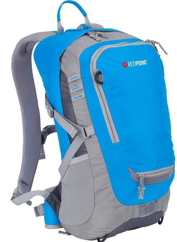 Спортивный рюкзак RPT286 Jump 20, объем 20 л, вес 790 г, нейлон, пояс, плечевые лямки, вентиляция - Сто грамм в Киеве