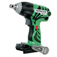 Гайковерт ударный аккумуляторный HITACHI WR14DL Basic