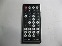 Пульт velas vdu-m901