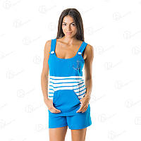 Женский домашний комплект Эйвон двойка майка + шорты норма Турция  DRM7040 домашняя одежда для дома