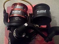 Катушка спиннинговая KAIDA MV 2000A 5+1bb