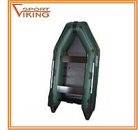Килевая надувная моторная лодка Омега 300К