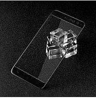 Защитное стекло Asus Zenfone 3 / ZE520KL Full cover черный 0.26mm 9H