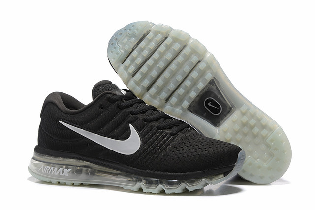 17dc76ee Купить мужские кроссовки Nike Air max 2017 в Украине в