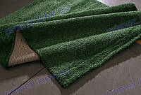 Ковер для дома Sherpa Cosy  цвет зеленый
