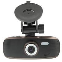 Автомобильный видеорегистратор G1W с FullHD, настраиваемым G сенсором, HDMI и AV out выходами. Модель 2014, фото 1