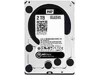HDD SATA 2.0TB WD Black 7200rpm 64MB (WD2003FZEX)