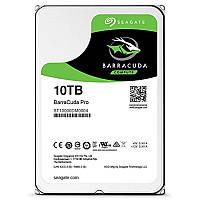 HDD SATA 10.0TB Seagate Barracuda Pro 7200rpm 256MB (ST10000DM0004)