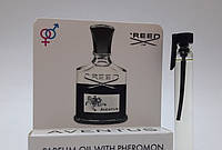 Масляные духи мужские с феромонами Creed Aventus 5 ml