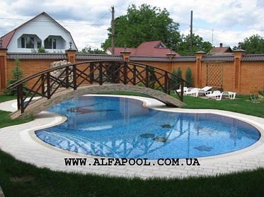 Польза плавания в бассейне.