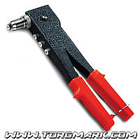 Пистолет для заклепок 90-180* Ø 2,4/3,2/4,0/4,8 мм