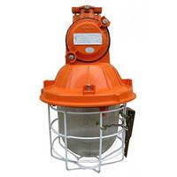 Светильник взрывозащищенный НСП 23-001 IP65 2ExedIICT2 Ватра