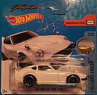 Базовая машинка Hot Wheels Custom Datsun 240Z