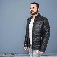 Куртка плащевка на синтепоне