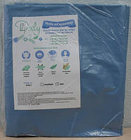 Чехол на кушетку 0,8*2,1м, 45 г/м2, универсальный на резинке, Doily