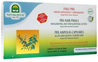 Комплекс для волос восстанавливающий с РВХ Natura House