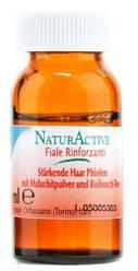 Комплекс для укрепления волос с малахитом Natura House Natur Active