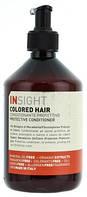 Кондиционер для защиты цвета окрашенных волос Insight Colored Hair Protective Conditioner , 1000 ml
