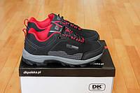 Кроссовки DK SoftShell, демисезонные, трекинговые