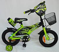 Детский велосипед Racer 12д.