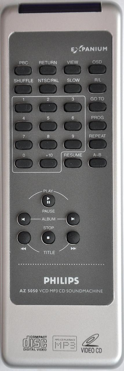 Philips AZ 5050