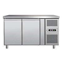 Стол холодильный Forcar GN2100TN (2 дверей)