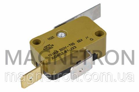Микровыключатель для кофемашин Philips Saeco XGK52-81J23 NE05.013