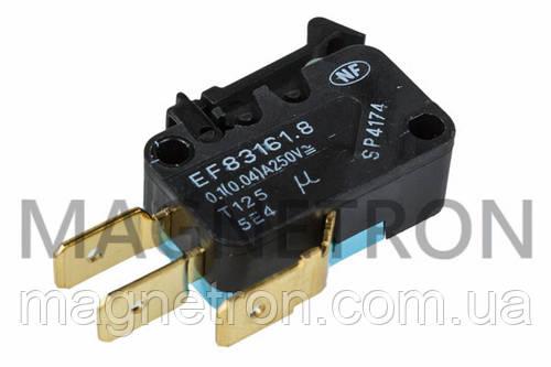 Микровыключатель для кофемашин Philips Saeco EF83161.8 NE05.002