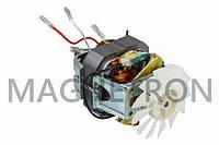 Двигатель к мясорубке Saturn ST-FP8090 (4 провода)