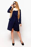 Пальто из кашемира Вонг