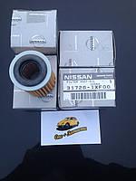 Фильтр масляный маслоохладителя коробки передач 317261XF00 Nissan X-Trail, Lancer X, Outlander XL
