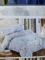Качественное постельное белью евро комплект 220*240 см