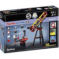 Конструктор Fischertechnik - Оптические приборы
