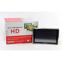 Автомобильный GPS навигатор 5007 TV 4 GB (5 inch)
