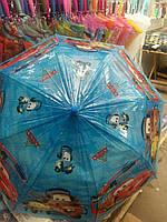 """Зонт детский """"Тачки"""""""