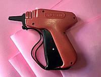 Игольчатый пистолет