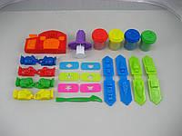 Творчество и рукоделие «Plastelino» (NOR2670) набор для лепки Веселая ферма