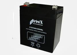 Аккумулятор Trinix 4 Ач