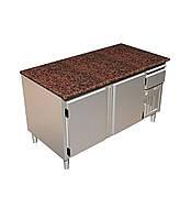 Холодильный стол Mawi SD-1,0 (2 дверей)