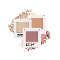Матовые тени Tony Moly Eyetone Single Shadow Matte #M06 - EM04041500